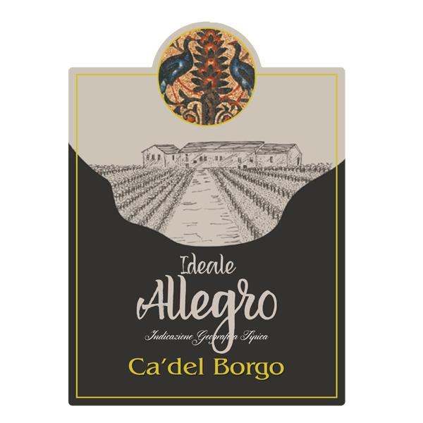 Allegro_fronte